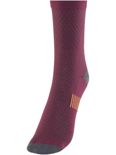 Craft Monument - Calcetines - rojo